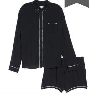NWT PJ Salvage Short Pajamas